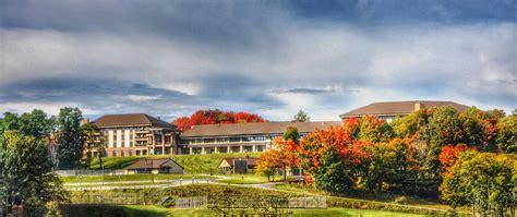 Ski & Golf Resort in West… | Canaan Valley Resort ...