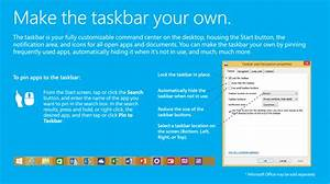 Microsoft Releases A New Power User Guide For Windows 8 1