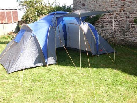 toile de tente 4 chambres troc echange toile de tente dôme messager 6 places sur