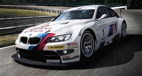 Bmw To Unveil M3 Dtm Race Car Concept Next Month