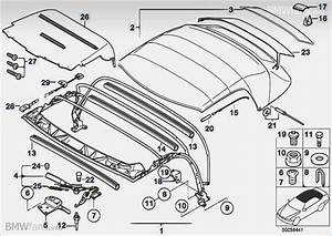 Bmw E36 Convertible Top Wiring Diagram   Download