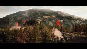 2012 - Yellowstone Explodes  Hd