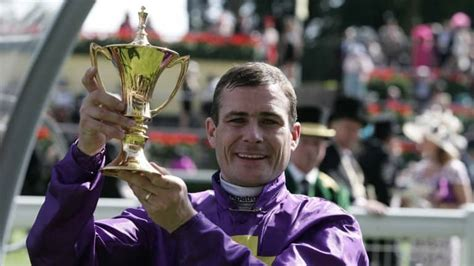 An Underrated Hero Of Our Sport.... Pat Smullen | Cleeve ...
