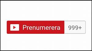 Youtube prenumerationslänk/subscribe link - YouTube