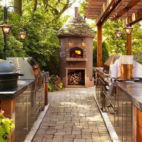 outdoor kitchen design ideas home design garden