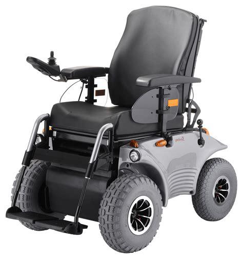 meyra optimus 2 meyra optimus 2 outdoor road powerchair grey or blue