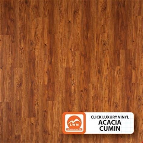 Luxury Click Vinyl Plank   Acacia Cumin   LVPCLACACUM   7