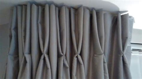 Ready Made Pinch Pleat Drapes - pinch pleat curtains that fit just right and look great
