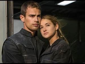 Four & Tris (Divergent/Insurgent) ~ Carry Me Home - YouTube