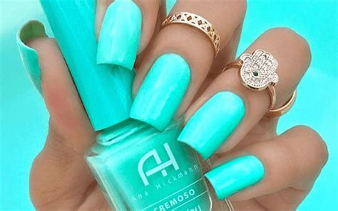 20 Latest And Trendy Popular Nail Colors In 2018