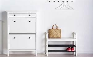 Petit Meuble A Chaussure : meuble chaussures pas cher armoire chaussures ikea ~ Teatrodelosmanantiales.com Idées de Décoration