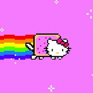 nyan cat gifs | Tumblr