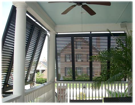 bermuda shutters ideas  pinterest diy