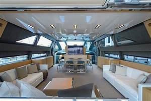 Riva Yacht 86 Domino FOR SALE Located In South Florida