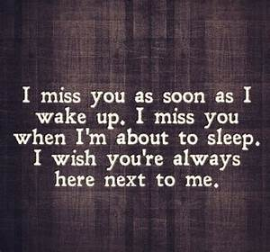 I miss you like crazy. | Love. | Pinterest | Miss you, I ...