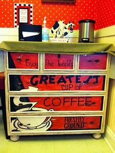 1000 images about coffee bars at home on pinterest home With what kind of paint to use on kitchen cabinets for coffee cup metal wall art