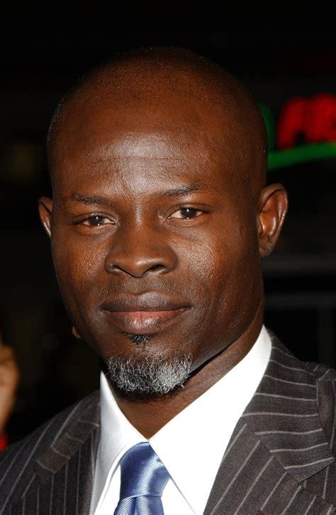 djimon hounsou ethnicity  celebs  nationality