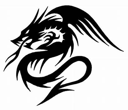 Dragon Tattoo Tattoos Transparent Background Freeiconspng