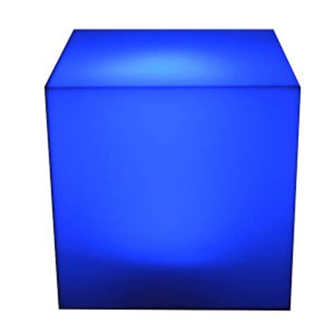 a light in the box light box blue designer8