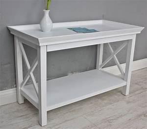 Kleiderständer Holz Weiß : couchtisch wei holz 80x40cm ~ Whattoseeinmadrid.com Haus und Dekorationen