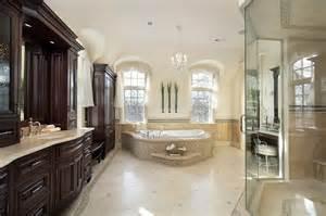 new bathroom tile ideas master bathroom in luxury homes images elsoar