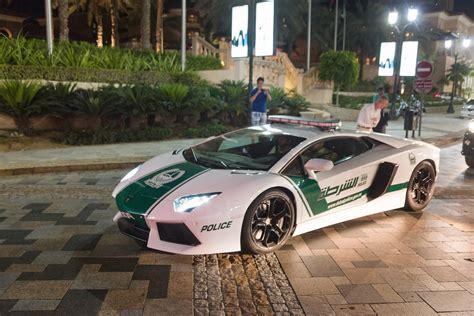 Dubai's New Bugatti Veyron Police Car Can Reach 253mph