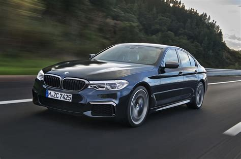Review Bmw 5 Series M550i  The I Newspaper Online Inews