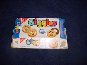 Giggles Cookies