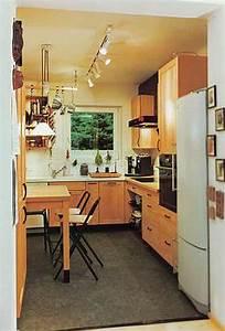Sehr Kleine Küche Einrichten : kleine k chen einrichten ~ Bigdaddyawards.com Haus und Dekorationen