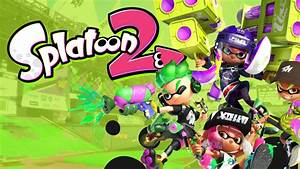 Splatoon 2 Review For Nintendo Switch