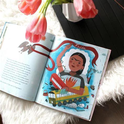 Frida und ihre Tiere  Eine Biografie, die selbst ein