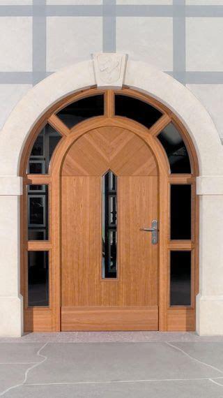 Inneneinrichtung Individuelle Haustueren Aus Holz by Haust 252 Ren Aus Holz Modern Klassisch Individuell