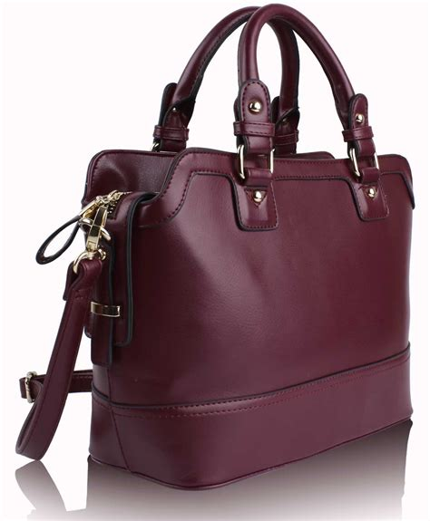 burgundy designer handbags burgundy handbag handbag ideas
