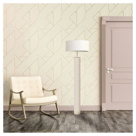 removable wallpaper ideas stylish peel  stick