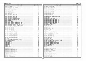 Avanza Xenia Part Number Catalog
