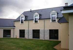 construction de maison neuve agence 3d With construction de maison 3d