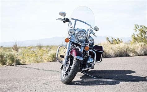 Harley-davidson Touring Motorcycle Desktop Wallpapers 4k