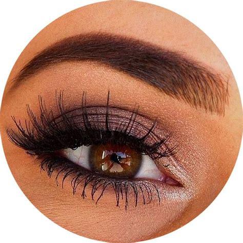 Вечерний макияж для карих глаз пошаговое фото – в домашних условиях
