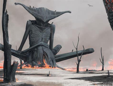 science fiction art  alex ries alex ries sci fi