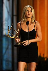 Jennifer Aniston Awards