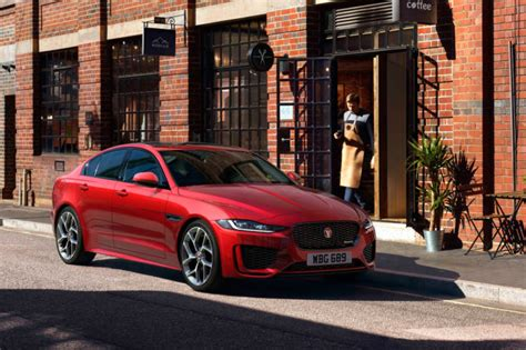 2020 jaguar xe review 2020 jaguar xe drive review even more reasons to