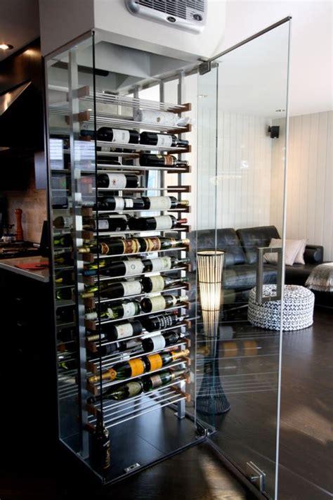 glass wine walls wines cellar