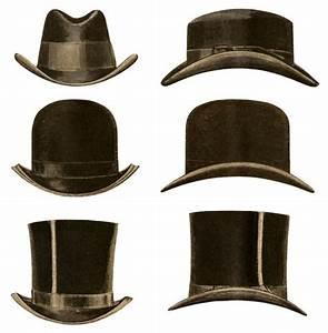 Vintage Hats uk Mens images