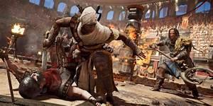 Assassin's Creed Origins: Cinematic-Trailer von der gamescom