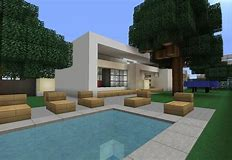 HD wallpapers maison moderne minecraft xbox one 23d36.ga