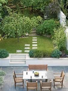 Petit Jardin Moderne : petit jardin moderne visite d 39 oasis en 55 photos outdoor plant inspiration outdoor patio ~ Dode.kayakingforconservation.com Idées de Décoration