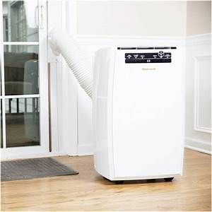How To Install A Portable Air Conditioner Correctly  With