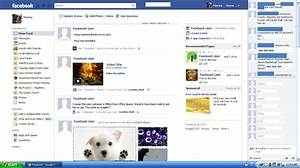 Butterneck Toad Facebook Explained Home Screen