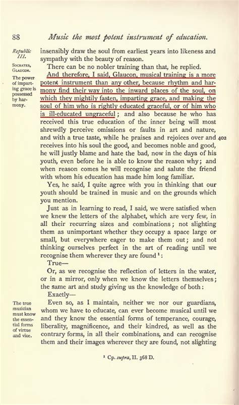 Quotes Of The Republic Plato Quotesgram