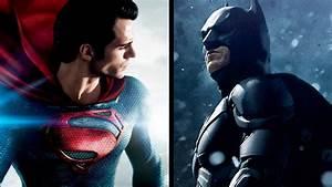 Comic-Con 2013: Warner Bros. Plans Superman/Batman Movie ...